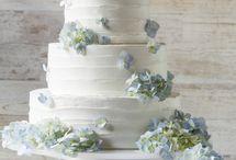 結婚式cake