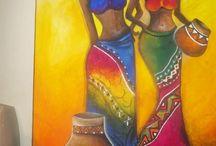 africanas