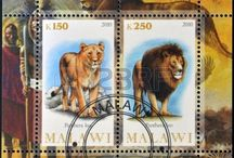 Philately & Malawi Stamps