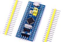 stm32f103c8t6_minimum_system_board
