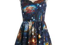 My Miss Frizzle wardrobe