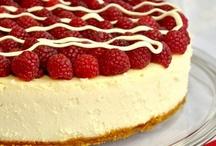 R_cheesecakes / by Marta Carvalho