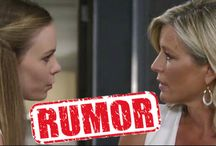 Soap Rumors