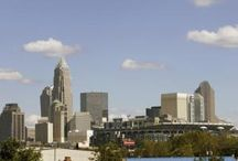 Charlotte....our new home