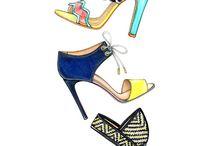 Fashion Ilustrações