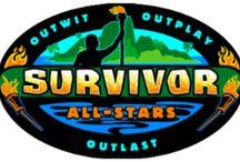 Survivor Seasons I've Seen