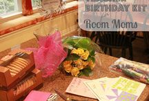 Teacher Birthday Celebrations