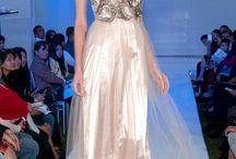 Colección de diseño / Sustentación de la carrera Diseño de Moda & Gestión.