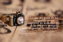 frases Fotografía