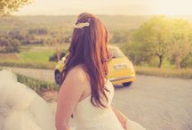 Weddings in Tuscany / Tuscany Wedding photos by www.yourdreampictures.com