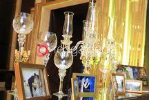A Great Gatsby Wedding / Weddings at Junior Ballroom Mulia Resort