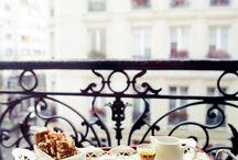Coffee and stuff