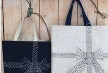 kabelky, tašky, pytlíky