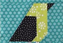 Pictorial/Applique Quilts