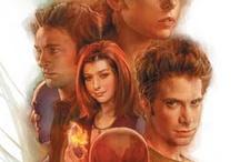 Buffy the Vampire Slayer  / by Liza Bonilla