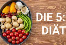 Fasten / Diät