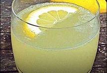 zdrave nápoje