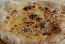 pizza croccante