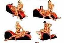 Posições Sex