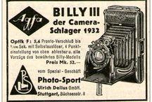 Agfa Billy