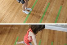 ACTIVITIES FOR TINY AND MINI