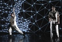 MAPPING&DANCERS