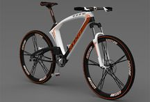 Bikes / Beautiful bikes