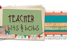 Teaching/Miscellaneous  / by educ8r_02