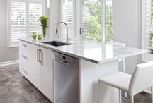 Kitchen / Ideas and inspiration for creating your dream kitchen