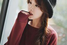 [RP] || Jaemi Mathieu || / || Roleplay character: Jaemi Mathieu || || Roleplay theme: BTS || || Pairing: Kim Taehyung ||