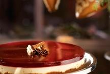 Glögi-kakku