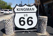 Our Headquarters - Kingman, Arizona / by Gemstone Tile LLC