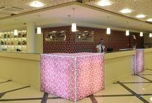 Hotel Delfin / Nasze projekty wnętrz. Projektowanie wnętrz