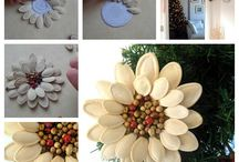 pumpkin seeds crafts
