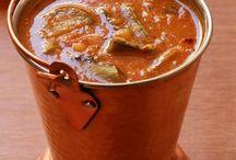 Indian Sambar Recipes