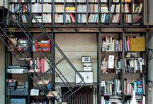 bibliothèque indus