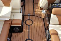 Yachts / Luxury Yachts.