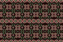 Batik i'm in love