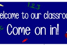 Gift ideas for Teachers / Gift ideas for Teachers - Wooden Signs / by Wooden Signs Company, LLC