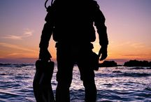 Scuba love / Diving sure is addictive cause it's so much fun! You get to travel, meet new people and find yourself in the meditative surroundings of the underwater world.