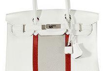 Bag Heaven!  / by Fallon Richardson