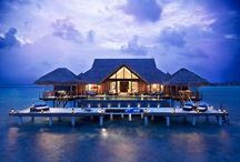 Hotel, Resort and Spa