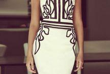 Vestidos tubinho