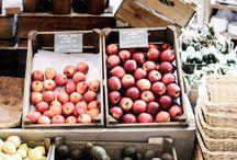 Fruit Booth Presentation
