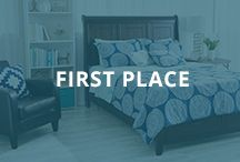 First Place / by Big Lots