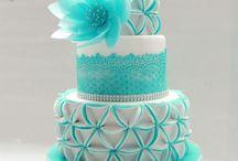 Amazing Cakes  / Beautiful cake ideas