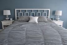 Kenzie's bedroom