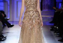 Dresses -haute couture