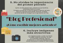 Blog/Web