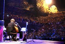 Música en Rosario / Cuna de grandes artistas, Rosario vibra al ritmo de la música. Desde folclore hasta rock, pasando por los más diversos géneros, la ciudad ofrece una vasta agenda de conciertos y espectáculos para todos los gustos.